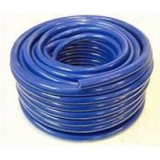 Blue PVC Reinforced Hose